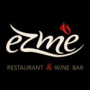 Ezme Restaurant & Wine Bar Menu