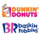 Dunkin Donuts & Baskin Robbins Menu