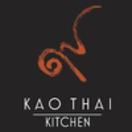 Kao Thai Kitchen Menu