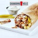 Shawarmaholic Menu