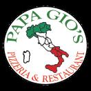 Papa Gio's Menu