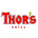 Thor's Grill Menu