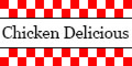 Chicken Delicious Menu