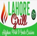 Lahore Grill Menu