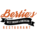 Bertie's West Indian & American Restaura Menu