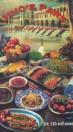 Jino's Pars- Persian and Italian Restaurant Menu