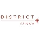 District Saigon Vietnamese Menu