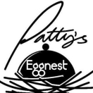 Patty's Eggnest Menu