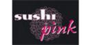 Sushi Pink Menu