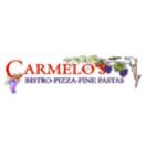 Carmelo's Bistro-Pizza-Fine Pasta Menu