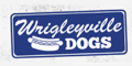 Wrigleyville Dogs Menu