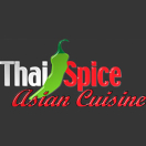 Thai Spice Asian Cuisine Menu