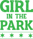 Girl in the Park Menu
