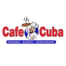 Cafe Cuba Menu