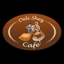 Deli Shez Cafe Menu