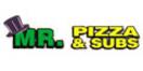 Mr. Pizza & Subs Menu