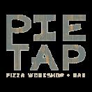 Pie Tap Pizza Workshop + Bar Menu