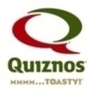 Quiznos Menu