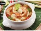 Prik Thai Kitchen Menu