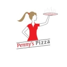 Penny's Pizza Menu
