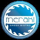Meraki Greek Bistro Menu