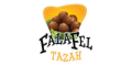 Falafel Tazah Menu
