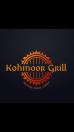 Kohinoor Grill Menu