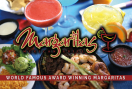 Margaritas Mexican Grill Menu