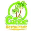 Caribe Restaurant Menu