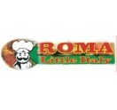 Roma Little Italy Menu
