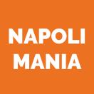 Napoli Mania Menu