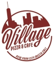 Village Pizzeria & Grill Menu