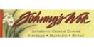 Johnny's Wok Menu