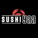 SushiYAA Menu