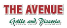 The Avenue Grille and Pizzeria Menu