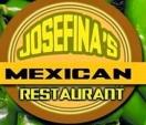 Josefina's Mexican Restaurant Menu