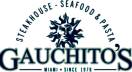 Gauchitos Steakhouse Menu