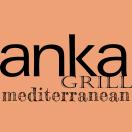 Anka Grill Mediterranean Cuisine Menu
