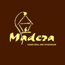 Madera Cuban Grill & Steakhouse Menu