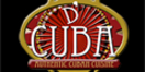 D'Cuba Menu