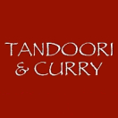 Tandoori & Curry Menu