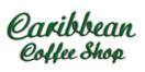 Caribbean Coffee Shop Menu