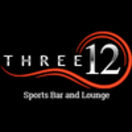 Three 12 Sport Bar and Lounge Menu