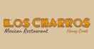 Los Charros Menu