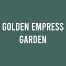 Golden Empress Garden Menu