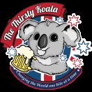 The Thirsty Koala Menu