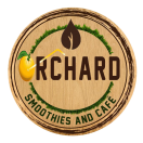 Orchard Smoothie and Cafe Menu