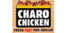 Charo Chicken Menu