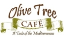 Olive Tree Cafe Menu