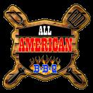 All American BBQ Menu